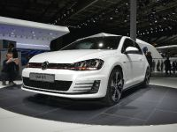 Volkswagen Golf GTI Paris 2012, 1 of 8