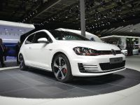Volkswagen Golf GTI Paris 2012, 2 of 8