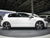 Volkswagen Golf GTI Paris 2012, 3 of 8