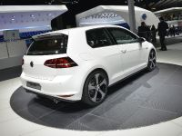 Volkswagen Golf GTI Paris 2012, 4 of 8