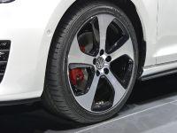 Volkswagen Golf GTI Paris 2012, 5 of 8