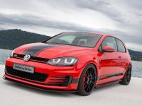 Volkswagen Golf GTI Wolfsburg Edition, 1 of 8