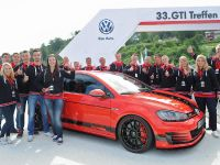 Volkswagen Golf GTI Wolfsburg Edition, 3 of 8