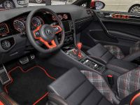Volkswagen Golf GTI Wolfsburg Edition, 7 of 8