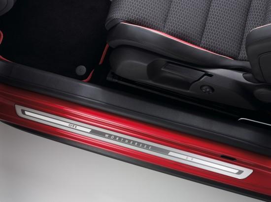 Volkswagen Golf GTI Worthersee 09 Concept