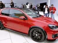 Volkswagen Golf GTI Worthersee 09 Concept