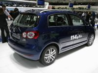 Volkswagen Golf Plus BlueMotion