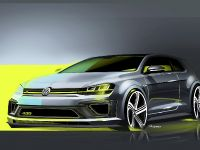 Volkswagen Golf R 400 Concept Car, 1 of 11
