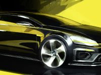 Volkswagen Golf R 400 Concept Car, 2 of 11