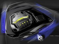 Volkswagen Golf R 400 Concept Car, 3 of 11