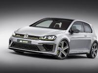Volkswagen Golf R 400 Concept Car, 4 of 11