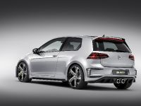 Volkswagen Golf R 400 Concept Car, 6 of 11
