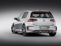 Volkswagen Golf R 400 Concept Car, 7 of 11