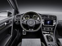 Volkswagen Golf R 400 Concept Car, 8 of 11