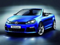 Volkswagen Golf R Cabriolet Concept, 1 of 3