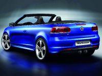 Volkswagen Golf R Cabriolet Concept, 3 of 3