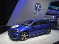 Volkswagen Golf R Detroit 2015, 2 of 2