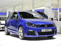 Volkswagen Golf R Geneva 2011, 1 of 1