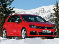 Volkswagen Golf R, 9 of 28