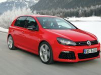Volkswagen Golf R, 11 of 28