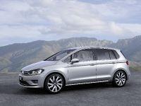 Volkswagen Golf Sportsvan Concept, 2 of 6