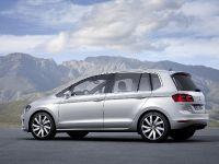 Volkswagen Golf Sportsvan Concept, 4 of 6