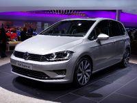 thumbnail image of Volkswagen Golf Sportsvan Frankfurt 2013