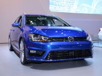 Volkswagen Golf SportWagen Concept New York 2014, 1 of 13