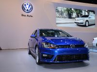 Volkswagen Golf SportWagen Concept New York 2014, 7 of 13