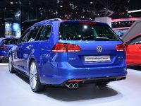 Volkswagen Golf SportWagen Concept New York 2014, 10 of 13