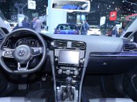Volkswagen Golf SportWagen Concept New York 2014, 12 of 13