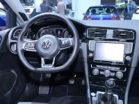 Volkswagen Golf SportWagen Concept New York 2014, 13 of 13