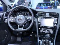 Volkswagen Golf SportWagen Concept New York 2014, 13 of 13