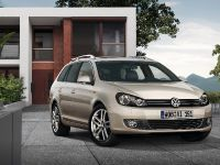 Volkswagen Golf Variant Exclusive