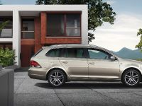 Volkswagen Golf Variant Exclusive, 7 of 7