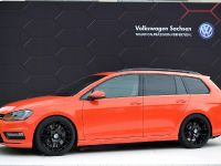 Volkswagen Golf Variant Youngster 5000, 1 of 3