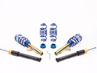 Volkswagen Golf VII GTI AP Coilovers , 2 of 3