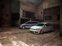 Volkswagen Golf VII Light-Tron, 5 of 21