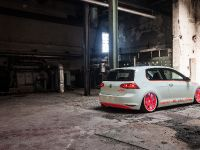 Volkswagen Golf VII Light-Tron, 6 of 21
