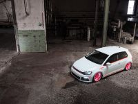 Volkswagen Golf VII Light-Tron, 8 of 21