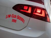 Volkswagen Golf VII Light-Tron, 9 of 21