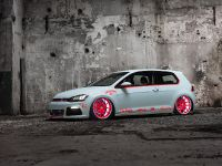 Volkswagen Golf VII Light-Tron, 14 of 21