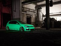 Volkswagen Golf VII Light-Tron, 16 of 21
