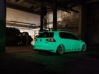 Volkswagen Golf VII Light-Tron, 18 of 21