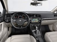 Volkswagen Golf VII, 21 of 27