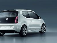 Volkswagen GT Up! Concept, 2 of 4