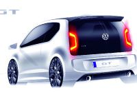 Volkswagen GT Up! Concept, 4 of 4