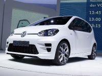 thumbnail image of Volkswagen GT up Frankfurt 2011