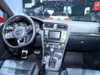 thumbnail image of Volkswagen GTI New York 2014