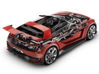 Volkswagen GTI Roadster Concept, 8 of 25